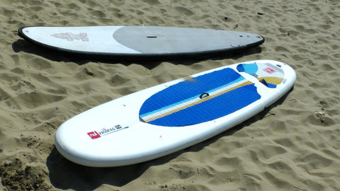 How to Put Decals on a Surfboard?