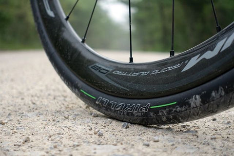 Tubeless Tires Are Going Mainstream