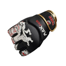 Load image into Gallery viewer, custom promotional mma gloves design your own branded promo
