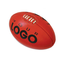 Load image into Gallery viewer, Custom Promotional AFL Ball