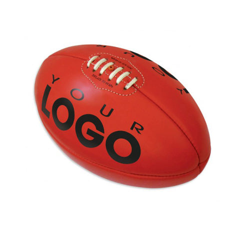 Custom Promotional AFL Ball