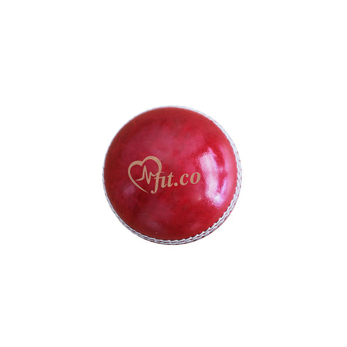 custom branded design your own promo promotional cricket ball