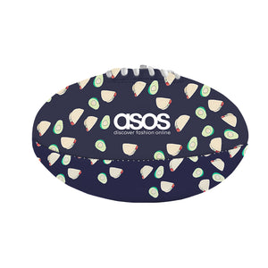 Custom Asos Promotional AFL ball