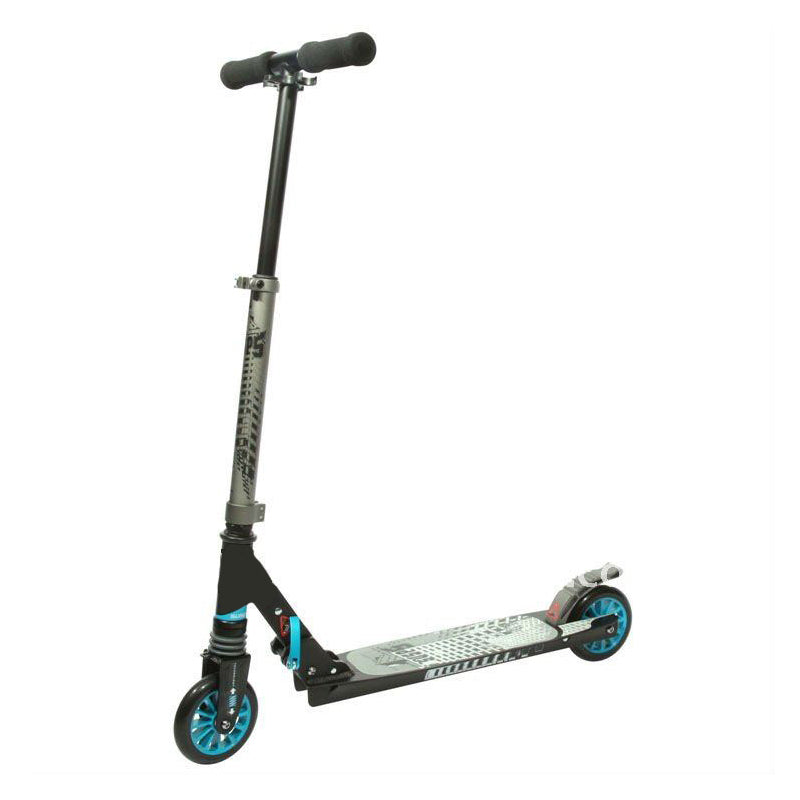 custom branded design your own promotional scooter