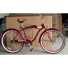 Load image into Gallery viewer, Heinz Custom Beach Cruiser