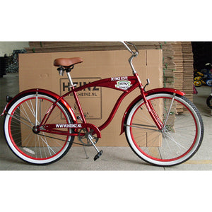 Heinz Custom Beach Cruiser