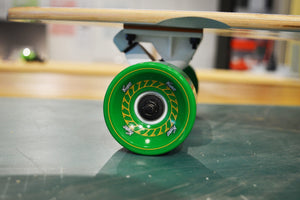 promotional longboard wheels