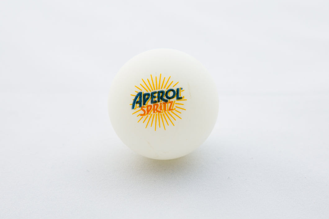 promotional ping-pong ball