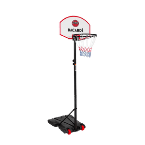 Promotional Freestanding Basketball Hoop