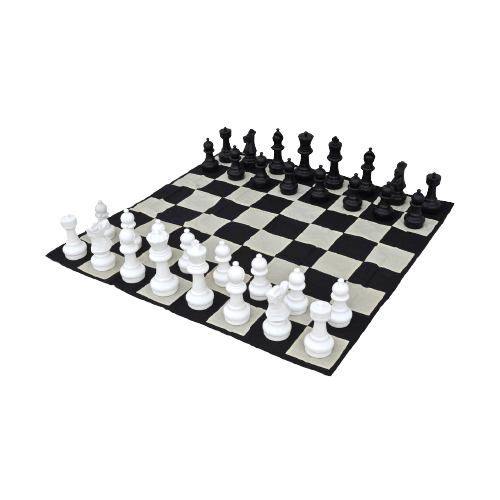 Promotional Giant Chess