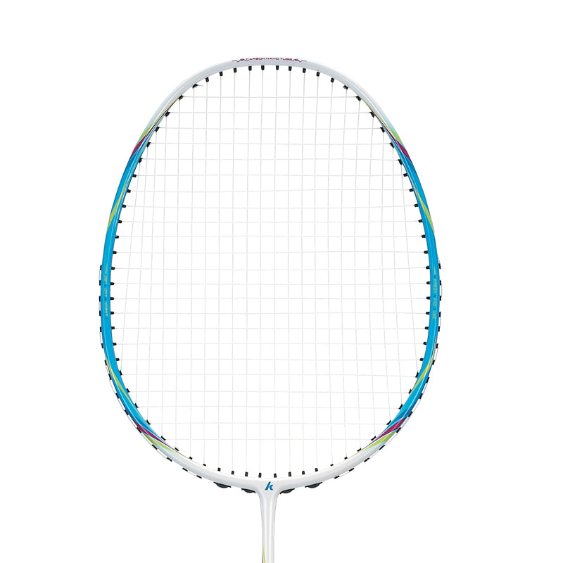 custom badminton racket