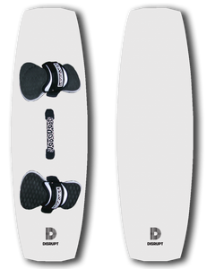 promotional kiteboard