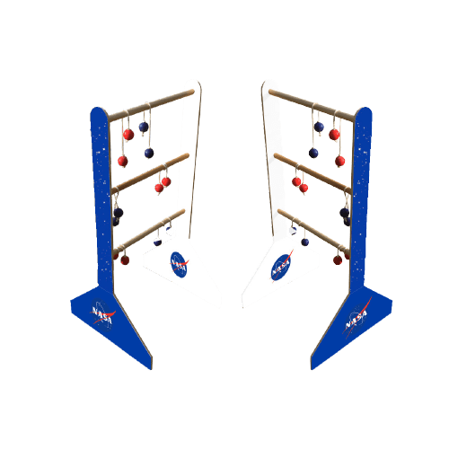 Promotional Ladder Ball