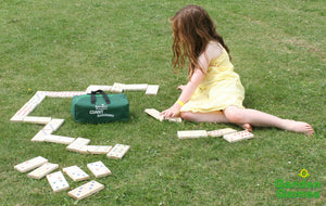 Promotional Giant Dominoes