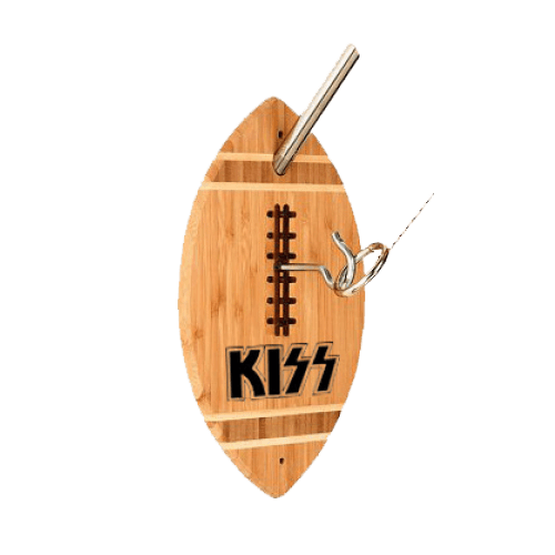 Promotional Tiki Toss