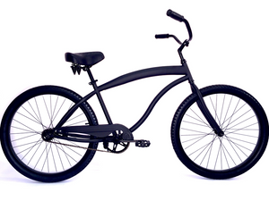 promotional beach cruiser