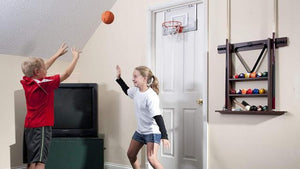 promotional Mini Basketball Hoop disrupt sports