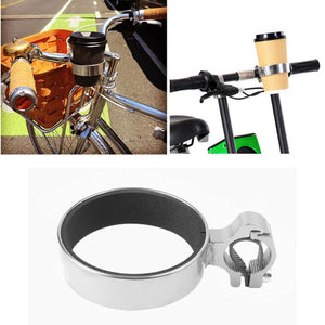 promotional bike cup holder