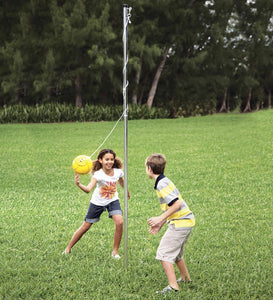promotional tether ball
