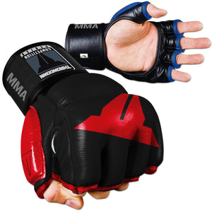 promotional MMA gloves