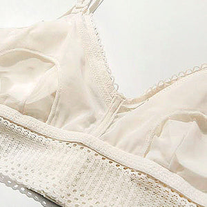 Nursing Wireless Bralette
