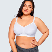 Load image into Gallery viewer, Women's Supportive Nursing Bra