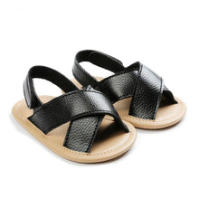 Load image into Gallery viewer, 0-18 Months Baby's Leather Sandal