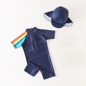 Children's Above & Beyond Swimsuit Set
