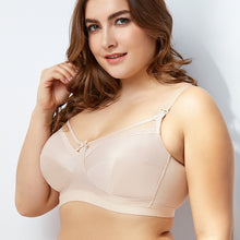 Load image into Gallery viewer, Women's Lace Nursing Bralette