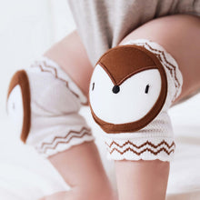 Load image into Gallery viewer, Baby's Cute Knee Thick Protector