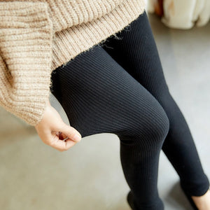 Maternity Stretch Warm Leggings
