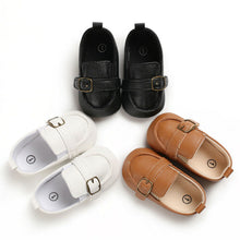 Load image into Gallery viewer, 0-18M Baby's First Casual Chic Sandal