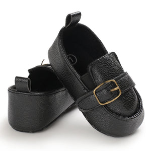 0-18M Baby's First Casual Chic Sandal