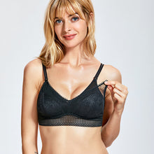 Load image into Gallery viewer, Nursing Wireless Bralette