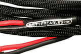 Better Cables Anniversary Edition Speaker Cables