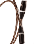 Silver Serpent Balanced XLR Audio Interconnect Cable - Better Cables