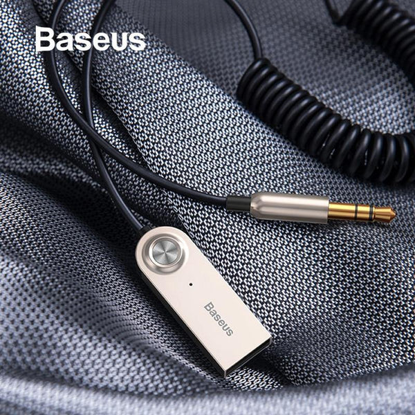 Baseus Bluetooth Transmitter Wireless Receiver 5.0 Speaker Headphones - asmpick