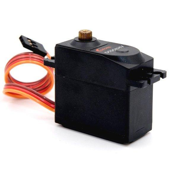 Corona DS558HV Digital Metal Gear Servo 14kg / 0.18sec / 58g for RC Air Plane RC - asmpick