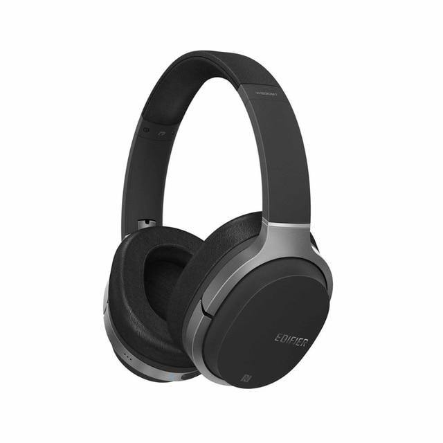 EDIFIER W830BT Wireless Headphones Bluetooth V4.1 HIFI Stereo - asmpick