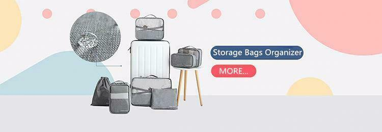 Portable Digital Storage Bags Organizer USB Gadgets Cables Wires Charger Power - asmpick