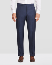 Parker Sharkskin Wool Trousers