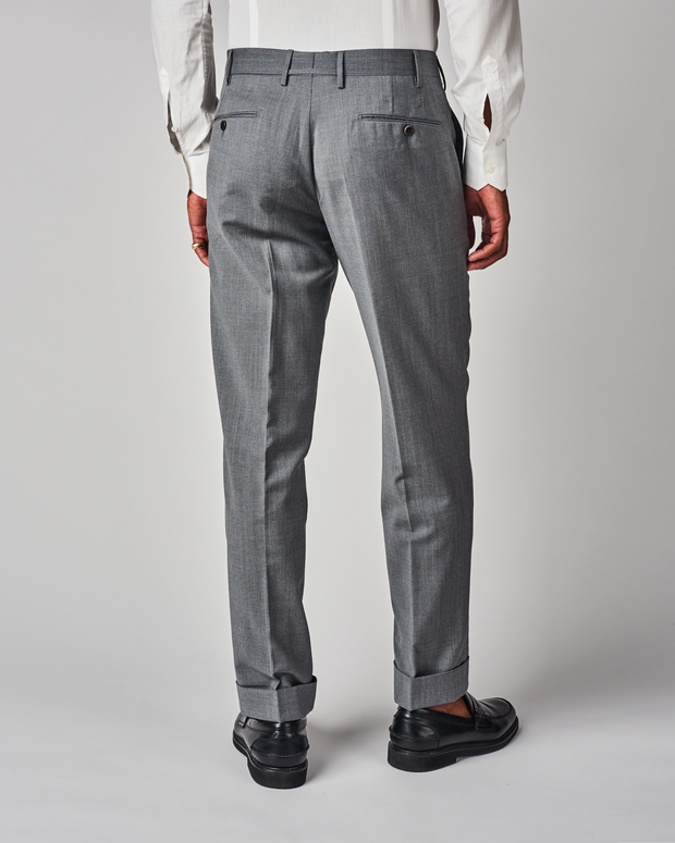 Parker Stretch Wool Serge Trousers