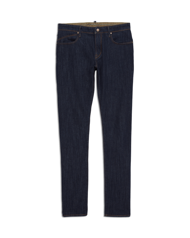 Malcolm Slim Fit Denim