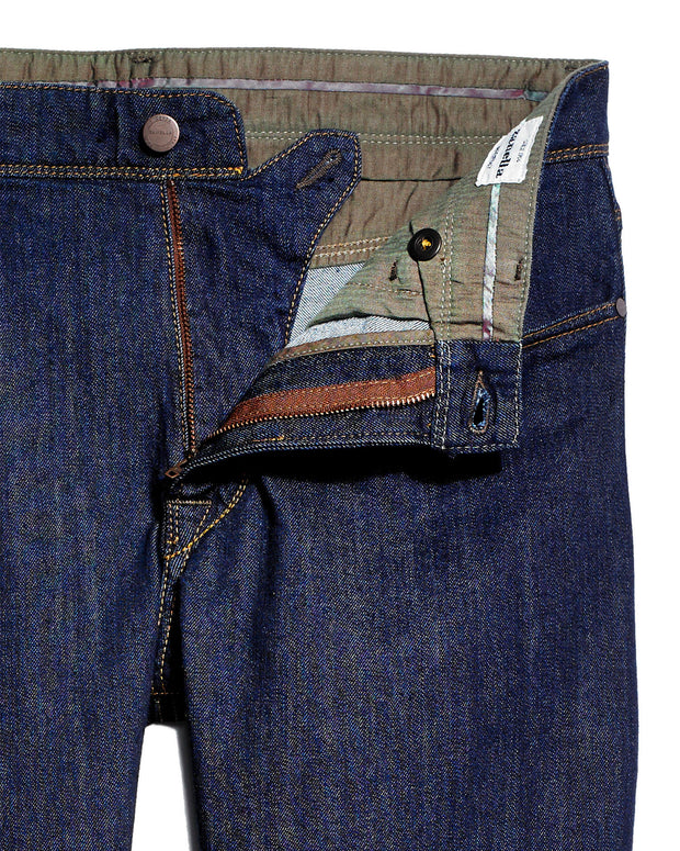Martin 5-Pocket Denim