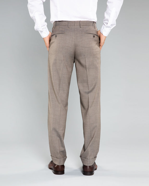 Parker Dress Trousers