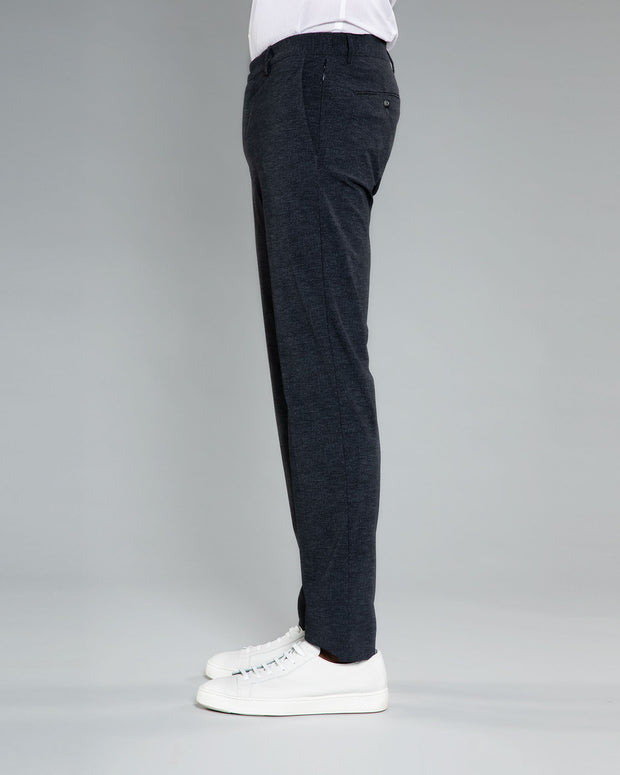 Noah Active Trousers Flannel effect