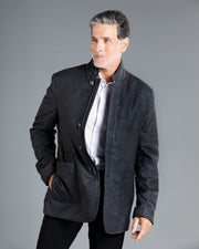 ZANELLA CAR COAT , available in 2 colors