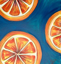 Load image into Gallery viewer, Art Box - Colorful Citrus