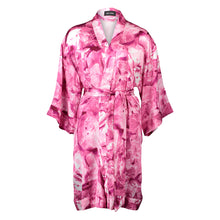 Load image into Gallery viewer, Rossellini Pink Galena Kimono