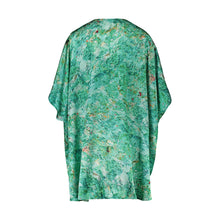 Load image into Gallery viewer, Dunaway Kaftan Chrysocolla